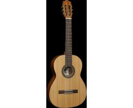 SANTOS Y MAYOR GSM 7 - Guitare classique d'études 4/4