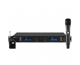 POWER DYNAMICS PD632C - Micro chant sans fil UHF Digital