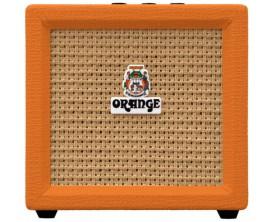 ORANGE Crush Mini - Mini combo 3 watts pour guitare