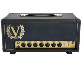 VICTORY AMP Sheriff 44 - Tête 45 Watts tout lampes, Made in UK
