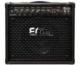 ENGL E304 - Combo MetalMaster 20 watts à lampes