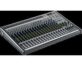 MACKIE ProFX22 v2 - Table de mixage 22 voies avec effets + USB