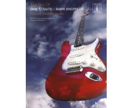 "The Best Of Dire Straits & Mark Knopfler ""Private Investigations"" (Voix, Guitare) - Wise Publications"