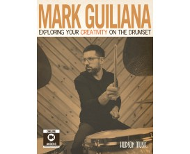 "Mark Guiliana ""Exploring Your Creativity on the Drumset"" - Hudson Music"