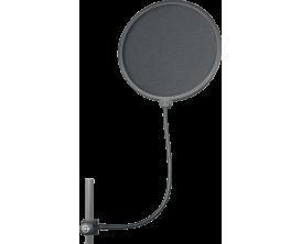 K&M 23966 - Filtre anti-pop Pro, diamètre 200mm