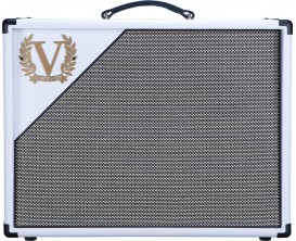 "VICTORY RK50C - Combo 50 Watts tout lampes ""Richie Kotzen"", Made in UK"
