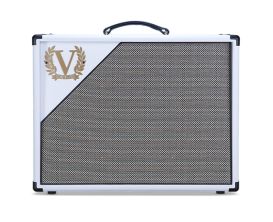 "VICTORY V112WW65 - Baffle guitare 1x12"" 65 watts, HP Celestion G12M-65 Creamback, Made in UK"