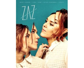 "Zaz ""Quinze Chansons"", piano chant guitare - Ed. Bookmakers"