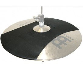 "Evans Soundoff SO14Hat 14"" - Sourdine pour cymbales de Charleston, 14"""