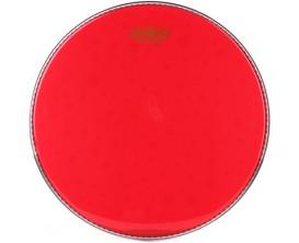 EVANS TT13HR - Peau Hydraulic rouge, 13 pouces