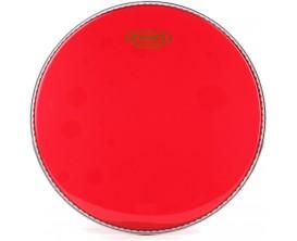 EVANS TT12HR - Peau Hydraulic rouge, 12 pouces