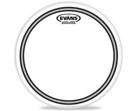 EVANS TT10EC2S - Peau EC2 transparente, 10 pouces