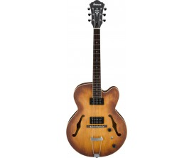 IBANEZ AF55TF - Guitare Hollowbody, série Artcore, Tobacco Flat