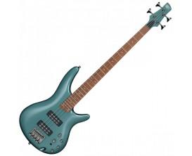 IBANEZ SR300E-MSG - Basse 4 cordes, EQ 3 bandes, Metallic Sage Green