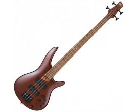 IBANEZ SR500E-BM - Basse 4 cordes SR, Micros Bartolini, Brown Mahogany