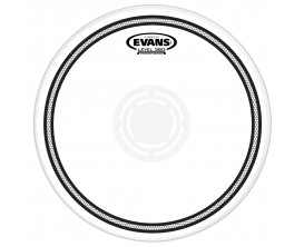 "EVANS B14EC1RD - Peau Reverse Dot 14"""