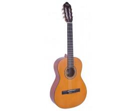 VALENCIA VC-203 NAT - Guitare classique études 3/4, table épicéa, Finition Naturel