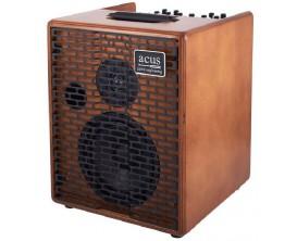 ACUS One-6T Wood - Ampli électro-acoustique 100w, finition bois