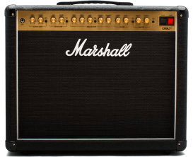 MARSHALL DSL40C Combo 40 Watts