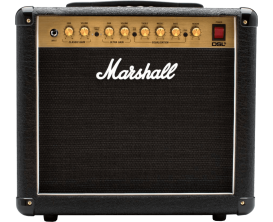 MARSHALL DSL5C - Combo lampes 5 Watts