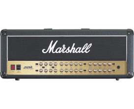 MARSHALL JVM410H - Tête Lampes 100 Watts 4 canaux