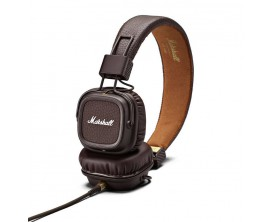 MARSHALL Major II BR - Casque (fonction micro telephone) - Finition marron (Brown) *