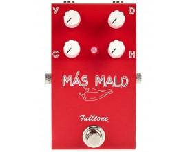 FULLTONE Mas Malo - Crunch, Distortion & Massive Fuzz