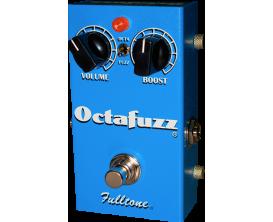 FULLTONE Octafuzz - Tycobrahe Style Octave Up + Massive Fuzz
