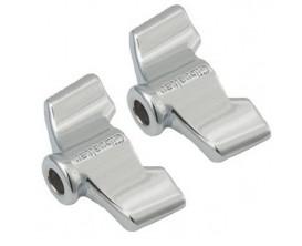 GIBRALTAR SC-13P2 - Pack de 2 écrous paillons Tilter 8mm