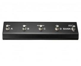 NUX MP1 - Footswich 5 commutateurs pour ampli Nux Mighty 30 SE
