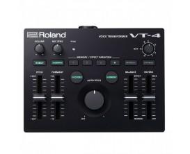ROLAND VT-4 - Processeur d'effets voix Voice Transformer