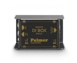 PALMER PAN 01 - Boîte de Direct passive mono