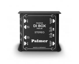 PALMER PAN 04 - Boîte de Direct stéréo passive