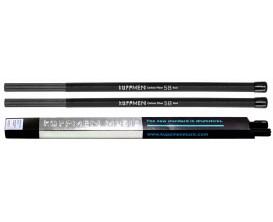 KUPPMEN CFDR5B - Paire de Rods 5B en fibres de carbone