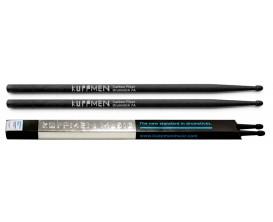 KUPPMEN CFDS7A - Paire de baguettes 7A en fibres de carbone