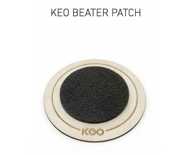 KEO PERCUSSION Keo-B-Patch - Patch KEO pour grosse caisse