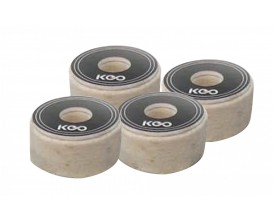 KEO PERCUSSION Keo-Cym-Flt-4 - 4 feutres pour cymbale KEO
