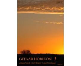 Horizon de la Guitare, Volume 1 - A. Coeck - Ed.Auurk