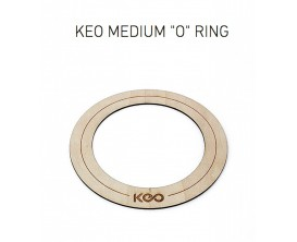 KEO PERCUSSION Keo-O-R-M - O Ring Medium Keo pour grosse caisse