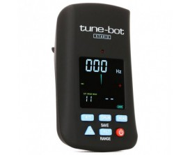 OVERTONE LABS Tune-Bot Studio - Accordeur numérique pour batterie
