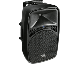 "WHARFEDALE PRO EZ-12A - Enceinte active portable, 2 voies HP12"", 100 watts"
