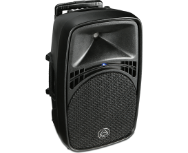 "WHARFEDALE PRO EZ-15A - Enceinte active portable, 2 voies HP12"", 100 watts, lecteur USB / SD / MMC + Bluetooth (copie)"