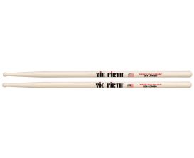 VIC FIRTH SD4 - Paire de baguettes American Custom érable SD4