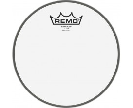 "REMO BE-0308-00 - Peau Emperor Transparente 8"" pour Tom"
