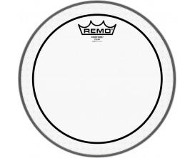 "REMO PS-0310-00 - Peau Pinstripe transparente 10"" pour Tom/ Caisse claire"