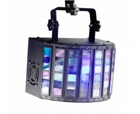 STAGG SLT-DERBY-2 - Derby compatible avec LightTheme™, avec 6 x LED de 2 watts