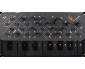 MODAL Skulpt Synthesiser - Synthétiseur analogique virtuel 4 voix - 32 oscillateurs