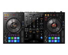 PIONEER DDJ-800 - Contrôleur 2 canaux professionnel pour logiciel Rekordbox DJ (fourni)