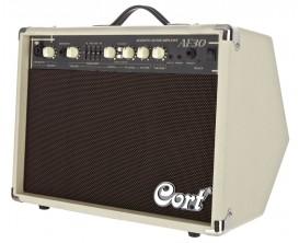 """CORT AF30 - Combo guitare électro-acoustique 30 watts, HP 8"""", DSP"""