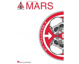 "Thirty Seconds to Mars ""A Beautiful Lie"" (Guitar recorded versions) - Hal Leonard"